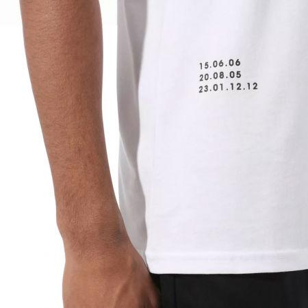 Pánské tričko - Vans MN 66 SUPPLY SS - 4