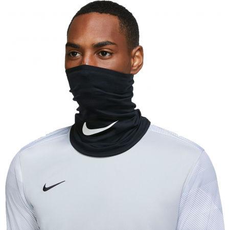 Nike MIKE NECKWARMER - Fotbalový nákrčník