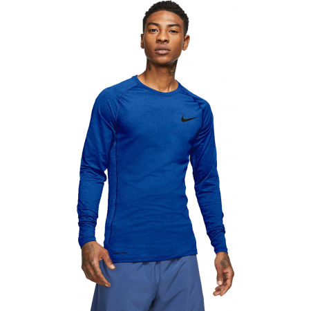 Nike NP TOP LS TIGHT M