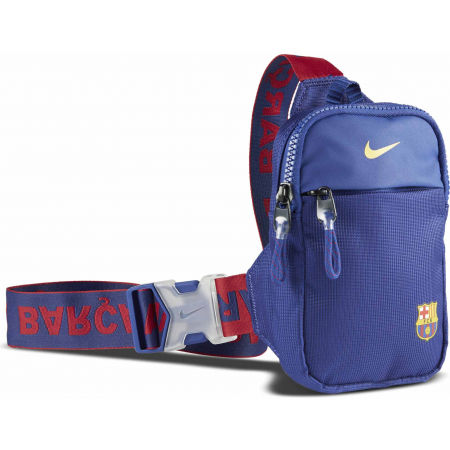 Dokladovka - Nike FC BARCELONA STADIUM - 3