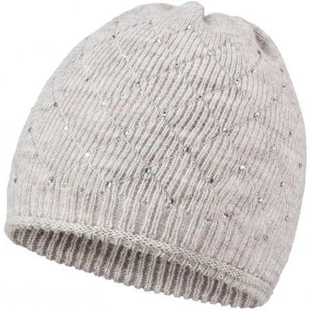 FLLÖS AGNES - Dámská zimní čepice