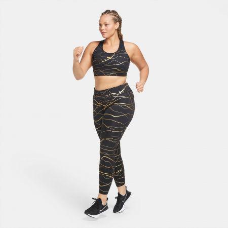 Dámské běžecké legíny - Nike ICON CLASH FAST - 9