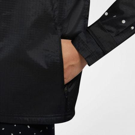 Dámská běžecká bunda - Nike ESSENTIAL FLASH RUNWAY - 5