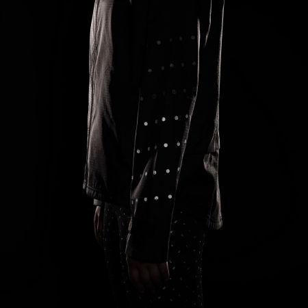 Dámská běžecká bunda - Nike ESSENTIAL FLASH RUNWAY - 9