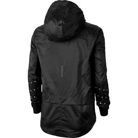 Dámská běžecká bunda - Nike ESSENTIAL FLASH RUNWAY - 2