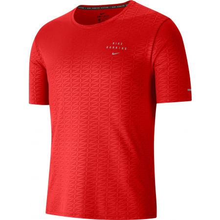 Pánské běžecké tričko - Nike MILER RUN DIVISION - 1