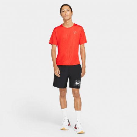 Pánské běžecké tričko - Nike MILER RUN DIVISION - 7