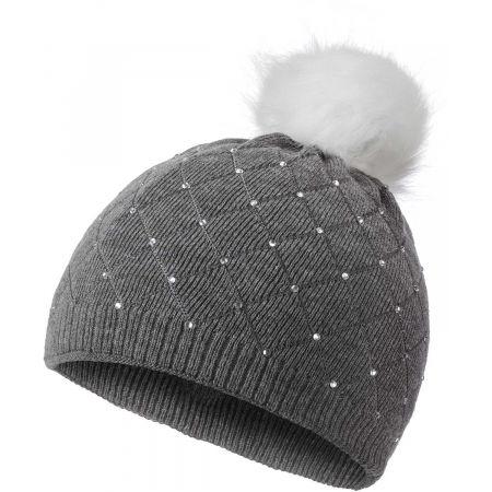 FLLÖS RUNE - Dámská zimní čepice