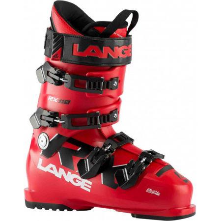 Lange RX 110 - Lyžařská obuv