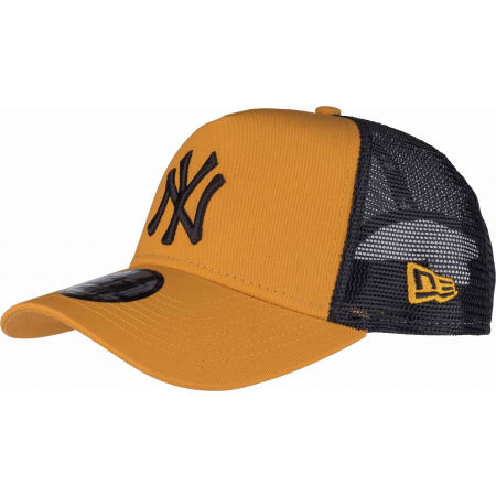 New Era 9FORTY MLB ESSENTIAL NEW YORK YANKEES - Klubová truckerka