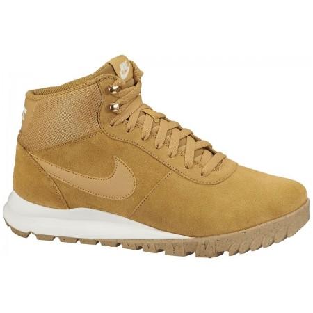 Pánská zimní obuv - Nike HOODLAND SUEDE - 1