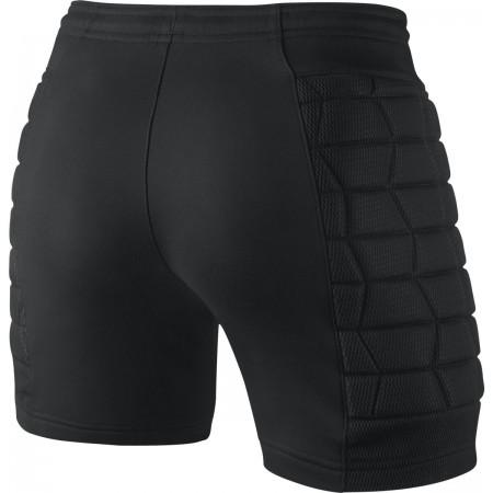 Dětské fotbalové brankářské šortky - Nike PADDED GOALIE SHORT YOUTH - 2