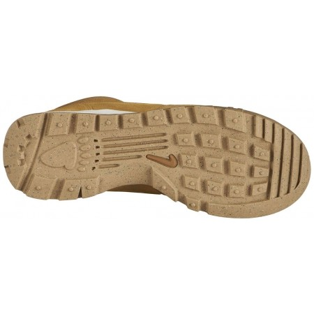 Pánská zimní obuv - Nike HOODLAND SUEDE - 2