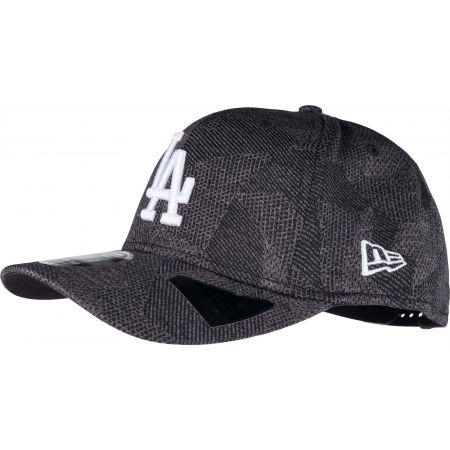 New Era 9FIFTY STRETCH FIT LOS ANGELES DODGERS - Klubová kšiltovka