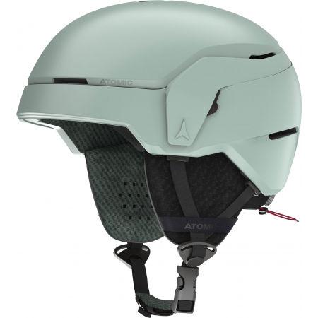 Juniorská lyžařská helma - Atomic COUNT JR - 1