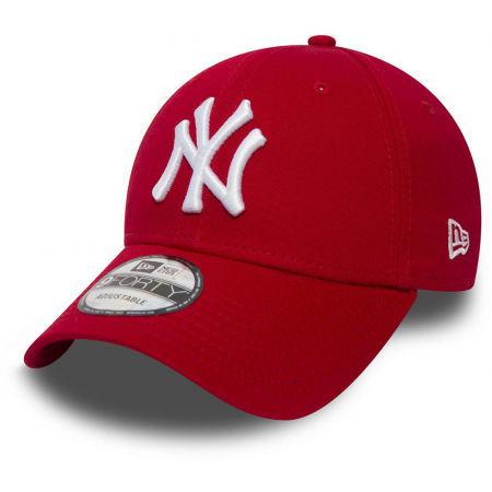 Klubová kšiltovka - New Era 9FORTY MLB NEW YORK YANKEES - 1