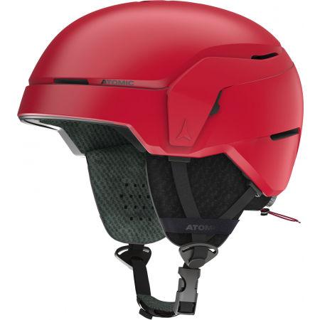 Juniorská lyžařská helma - Atomic COUNT JR