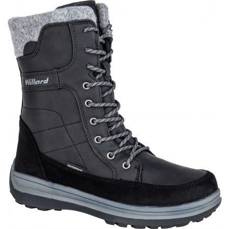 Willard AZARA - Dámské zimní boty