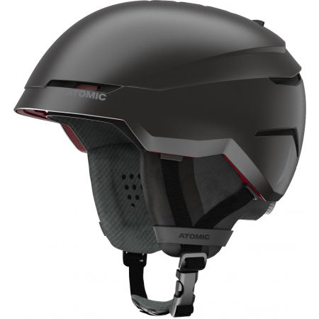 Lyžařská helma - Atomic SAVOR AMID - 1