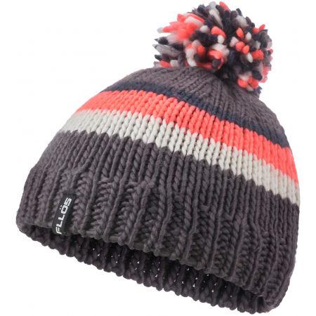 FLLÖS REY - Dětská zimní čepice