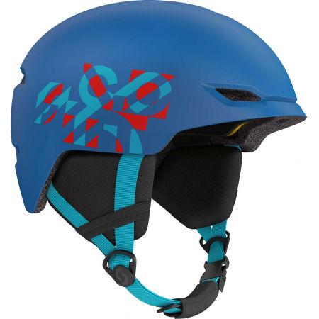 Dětská lyžařská přilba - Scott KEEPER 2 PLUS JR - 1