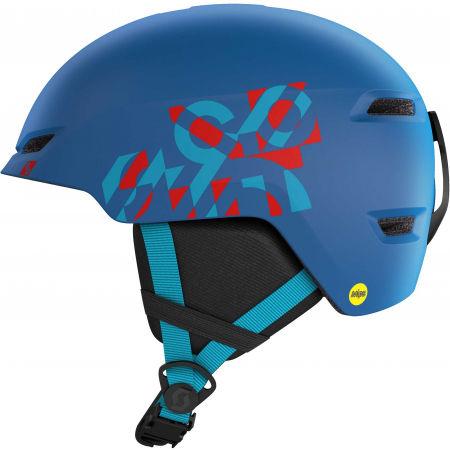 Dětská lyžařská přilba - Scott KEEPER 2 PLUS JR - 2