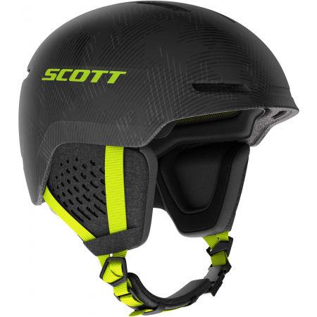 Lyžařská helma - Scott TRACK PLUS