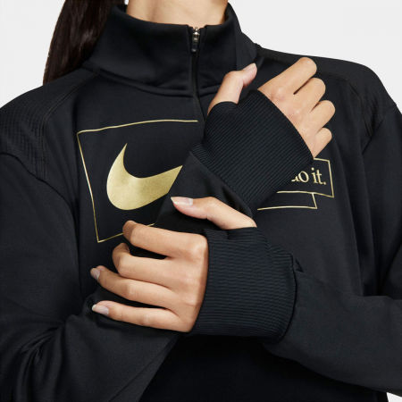 Dámská běžecká mikina - Nike ICON CLASH TQO - 6