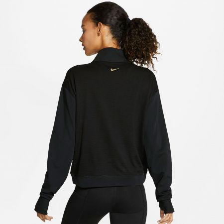 Dámská běžecká mikina - Nike ICON CLASH TQO - 4