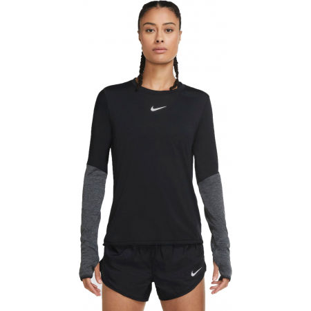 Dámské běžecké tričko - Nike RUNWAY - 1