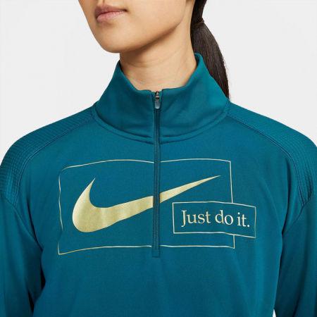 Dámská běžecká mikina - Nike ICON CLASH TQO - 5