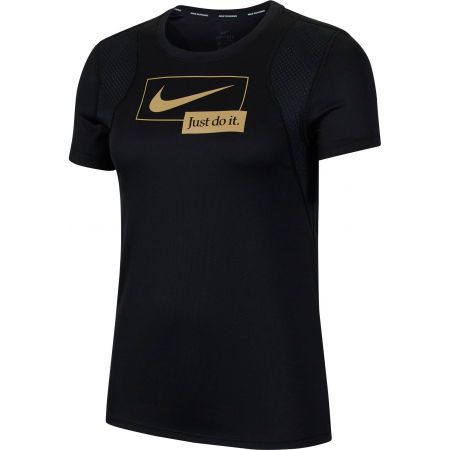 Nike ICON CLASH - Dámské běžecké tričko