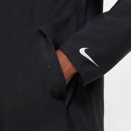 Pánská běžecká bunda - Nike ESSENTIAL RUN DIVISION FLASH - 5