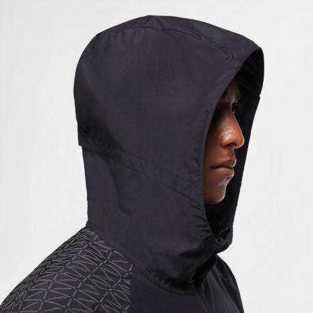 Pánská běžecká bunda - Nike ESSENTIAL RUN DIVISION FLASH - 9