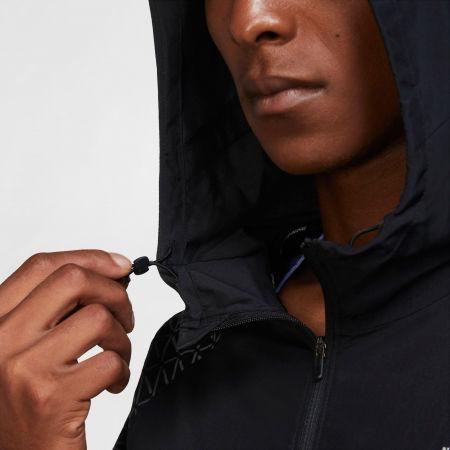 Pánská běžecká bunda - Nike ESSENTIAL RUN DIVISION FLASH - 8