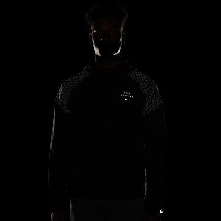 Pánská běžecká bunda - Nike ESSENTIAL RUN DIVISION FLASH - 10
