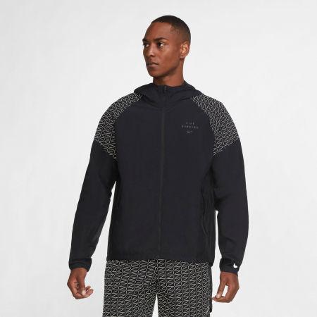 Pánská běžecká bunda - Nike ESSENTIAL RUN DIVISION FLASH - 3