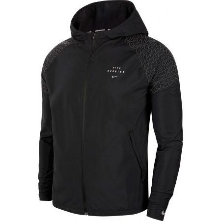 Pánská běžecká bunda - Nike ESSENTIAL RUN DIVISION FLASH - 1