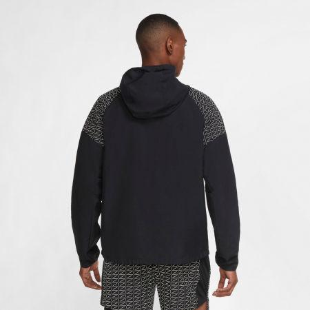 Pánská běžecká bunda - Nike ESSENTIAL RUN DIVISION FLASH - 4