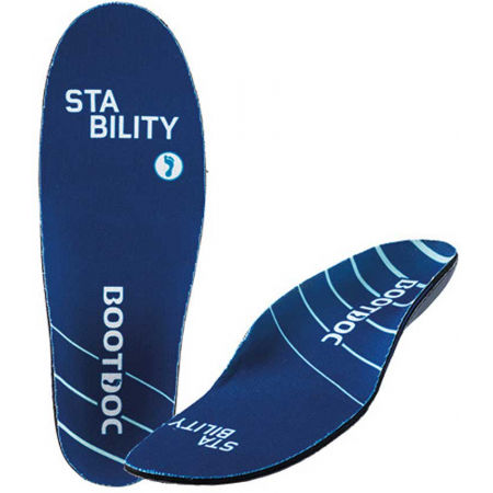Boot Doc STABILITY MID