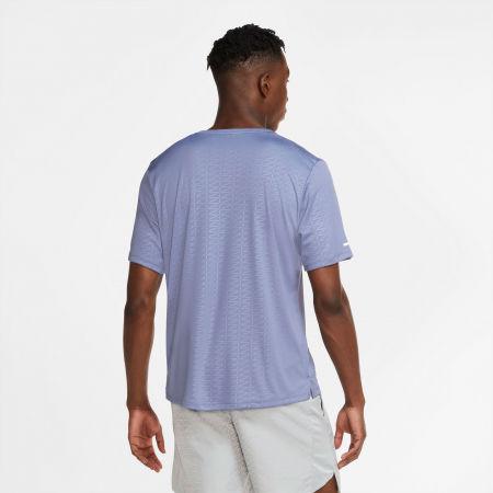 Pánské běžecké tričko - Nike MILER RUN DIVISION - 2