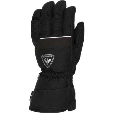 Pánské lyžařské rukavice - Rossignol TECH IMPR - 1