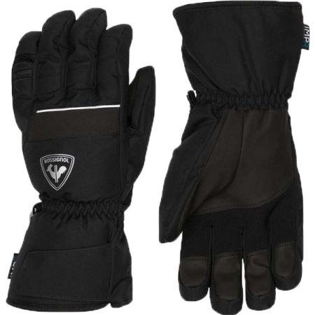 Pánské lyžařské rukavice - Rossignol TECH IMPR - 2