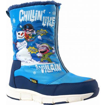 Warner Bros CHILLIN HIGH - Dětská zimní obuv