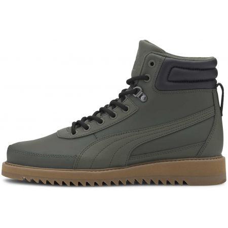 Pánská zimní obuv - Puma DESIERTO V2 - 3