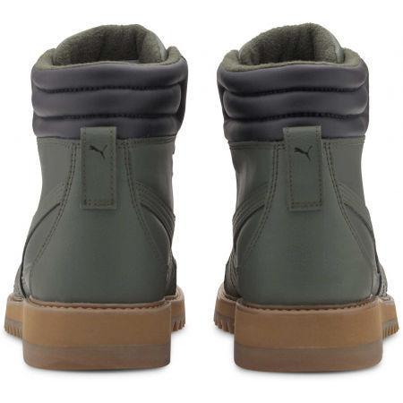 Pánská zimní obuv - Puma DESIERTO V2 - 6
