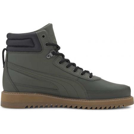 Pánská zimní obuv - Puma DESIERTO V2 - 2