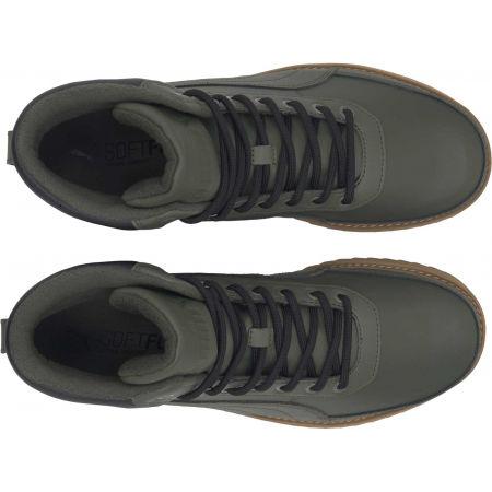 Pánská zimní obuv - Puma DESIERTO V2 - 4