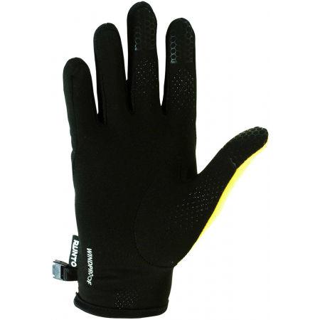 Běžecké rukavice - Runto RANGER - 2