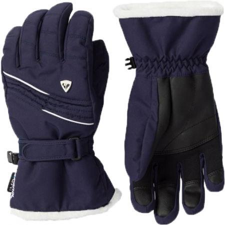 Dámské lyžařské rukavice - Rossignol W SAPHIR IMPR G - 2